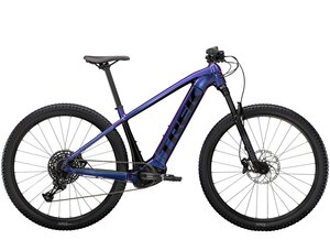 Trek Powerfly 5 L (29  wheel) Purple Flip/Trek Black