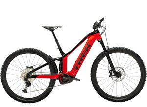 Trek Powerfly FS 7 L (29  wheel) Radioactive Red/Trek Black