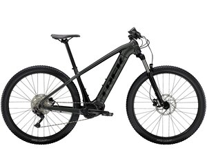 Trek Powerfly 4 XL (29  wheel) Lithium Grey/Trek Black