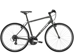 Trek FX 1 XL Lithium Grey