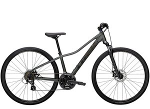 Trek Dual Sport 1 Women's L Lithium grey