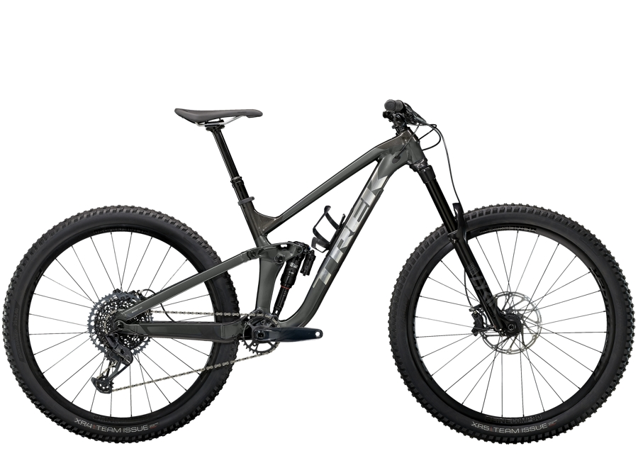 Trek Slash 8 ML (29  wheel) Lithium Grey/Dnister Black