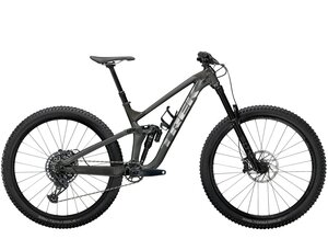 Trek Slash 8 L (29  wheel) Lithium Grey/Dnister Black