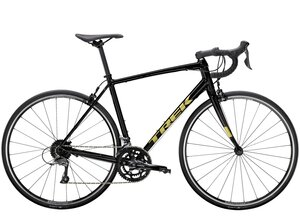 Trek Domane AL 2 60 Trek Black/Carbon Smoke
