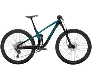 Trek Fuel EX 5 Deore ML (29  wheel) Dark Aquatic/Trek Black