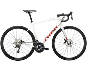 Trek Domane AL 3 Disc 58 Crystal White/Matte Trek Black