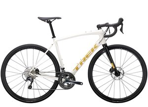 Trek Domane AL 4 Disc 49 Era White/Carbon Smoke