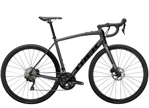 Trek Domane AL 5 Disc 44 Lithium Grey/Trek Black