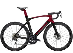 Trek Madone SLR 7 58 Carbon Smoke/Crimson