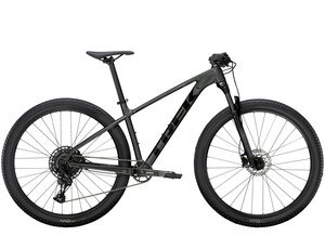 Trek X-Caliber 8 S Lithium Grey/Trek Black
