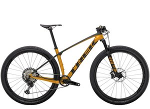 Trek Procaliber 9.8 ML (29  wheel) Factory Orange/Lithium Grey