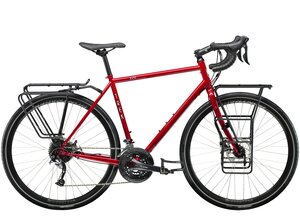 Trek 520 54 Diablo Red