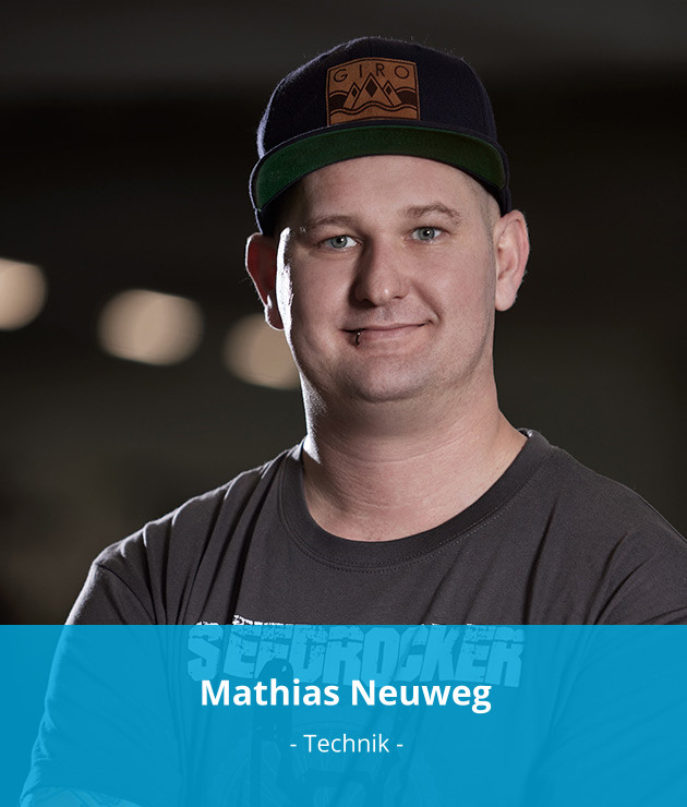 Mathias Neuweg